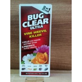 Bug Clear Ultra Vine Weevil Killer