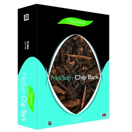 Tippland Medium Chip Bark