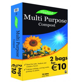 Tippland Multi- Purpose Compost 75ltr