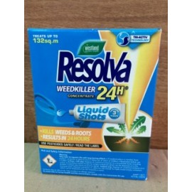 Resolva Weedkiller 24h concentrate