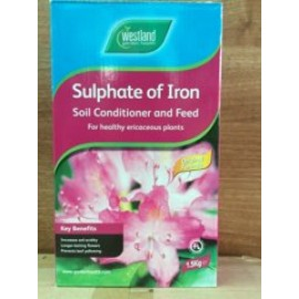 Westland Sulphate of Iron